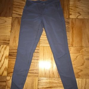 Athleta Slate Grey 7/8 Pants